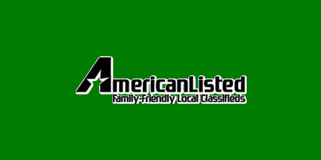 Americanlisted.com