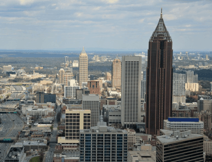 Atlanta Job Boards