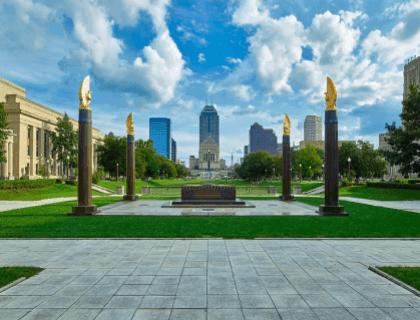 Indianapolis Job Boards