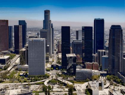 Los Angeles Job Boards