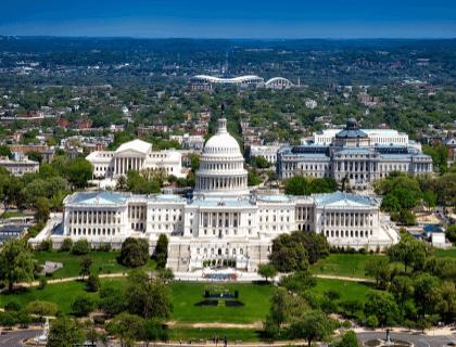 Washington Job Boards
