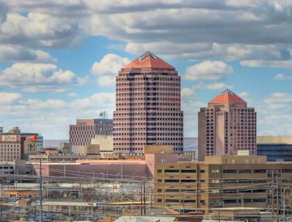 Albuquerque Job Boards