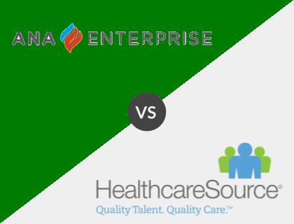 ANA Enterprise vs. HealthcareSource