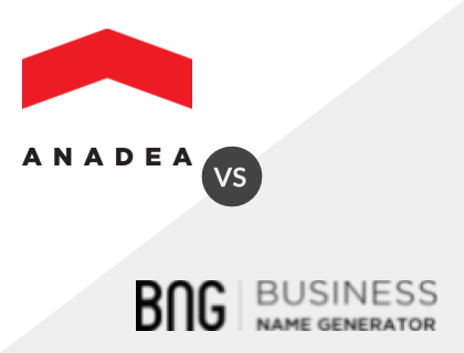 Anadea vs. Business Name Generator