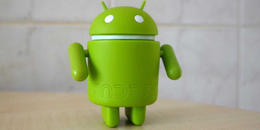 Android Developer Resume