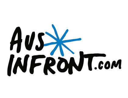 Australia Infront
