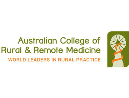 Australian College Of Rural And Remote Medicine