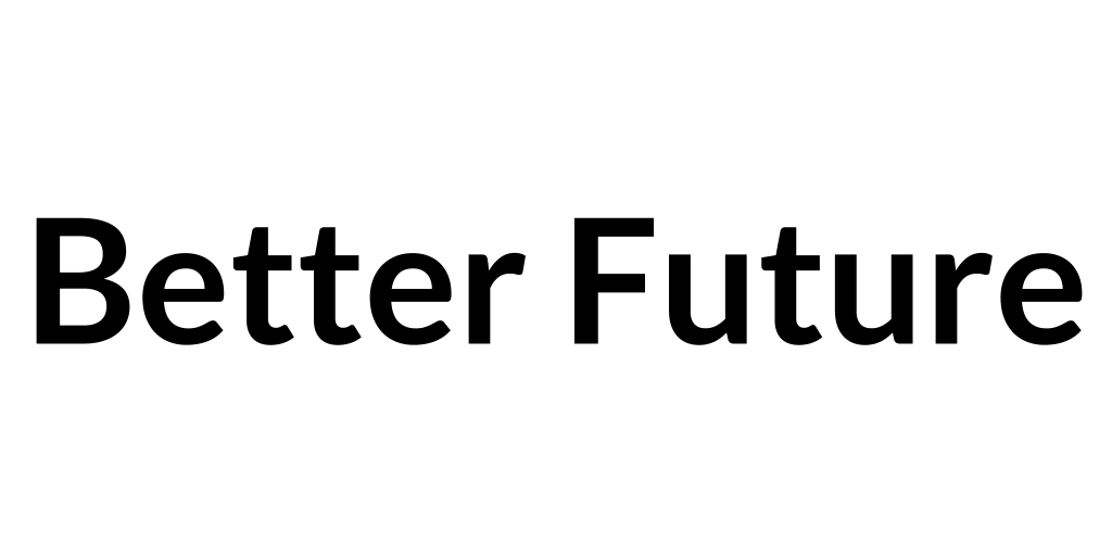 Better Future Reviews