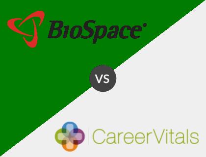 BioSpace vs. CareerVitals