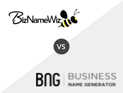 BizNameWiz vs. Business Name Generator
