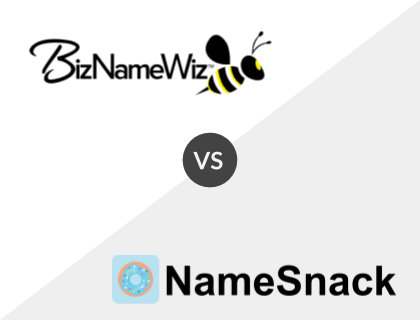 BizNameWiz vs. NameSnack
