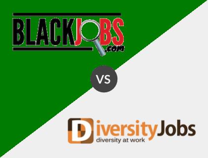 BlackJobs.com vs. DiversityJobs