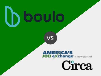 Boulo vs. America's Job Exchange