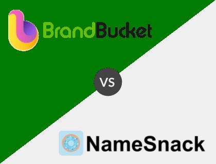 BrandBucket vs. NameSnack