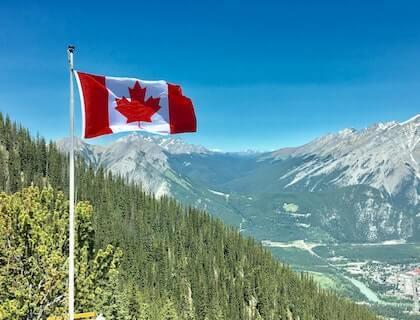 British Columbia Job Sites