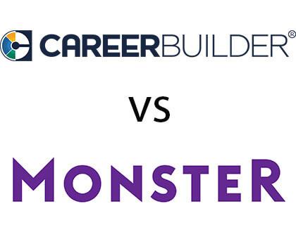 Careerbuilder Vs Monster