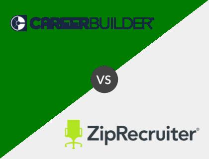 CareerBuilder vs. ZipRecruiter