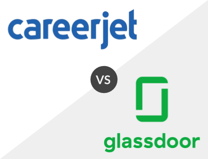 Careerjet vs. Glassdoor