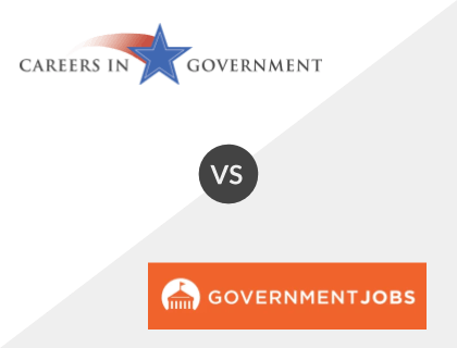 Careers In Government vs. GovernmentJobs.com