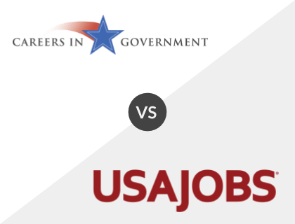 Careers In Government vs. USAJOBS