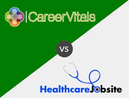 CareerVitals vs. HealthcareJobSite