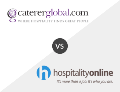CatererGlobal vs. Hospitality Online