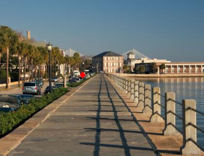 Charleston South Carolina Job Boards
