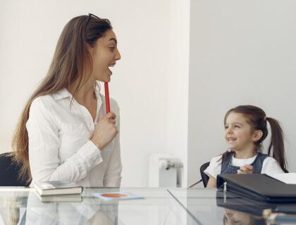 Child Care Provider Resume
