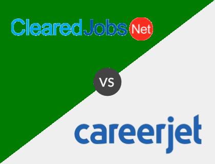 ClearedJobs.Net vs. CareerJet