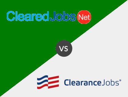 ClearedJobs.Net vs. ClearanceJobs