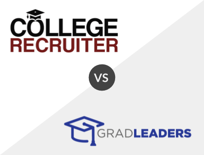 College Recruiter vs. GradLeaders