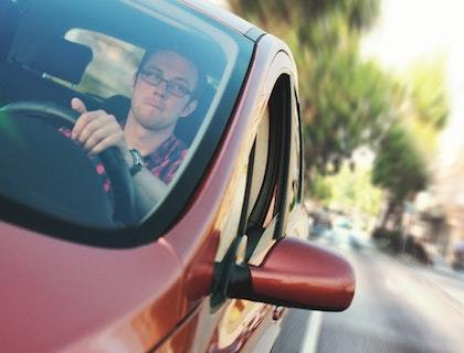 Company Driver Safety Policy