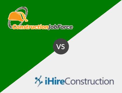 ConstructionJobForce vs. iHireConstruction