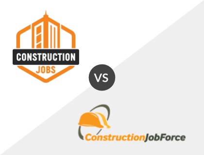 ConstructionJobs vs. ConstructionJobForce