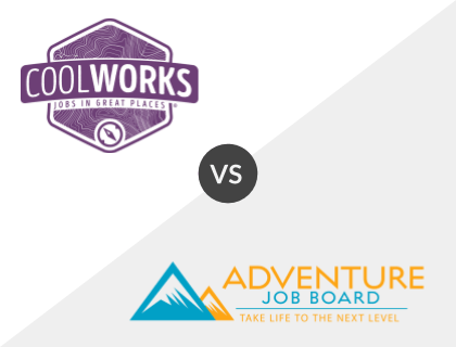 CoolWorks vs. Adventure Job Board