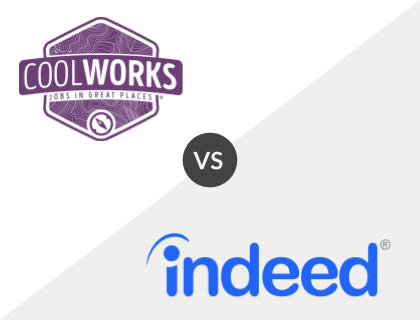 CoolWorks vs. Indeed