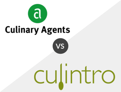 Culinary Agents vs. Culintro