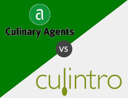 Culinary Agents vs. Culintro