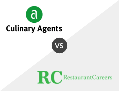 Culinary Agents vs. Restaurant Careers