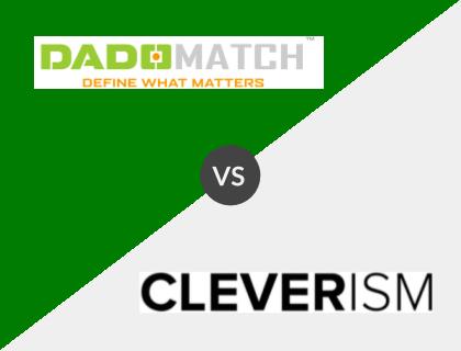 Dadomatch vs. Cleverism