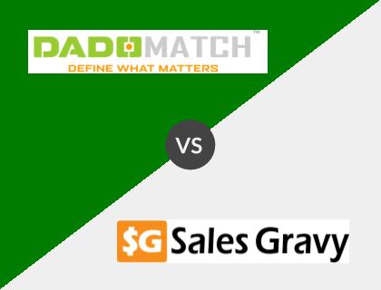 Dadomatch vs. Sales Gravy