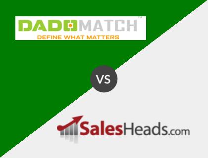 Dadomatch vs. SalesHeads.com