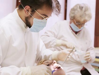 Dental Hygienist Cover Letter