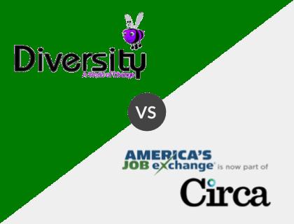 Diversity.com vs. America's Job Exchange