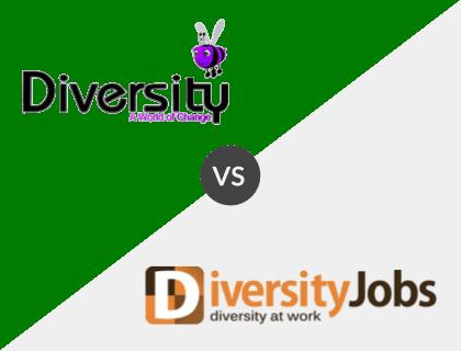 Diversity.com vs. DiversityJobs