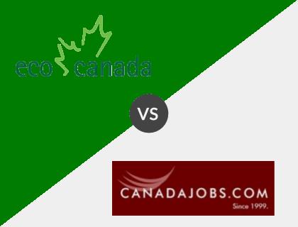 ECO Canada vs. CanadaJobs.com