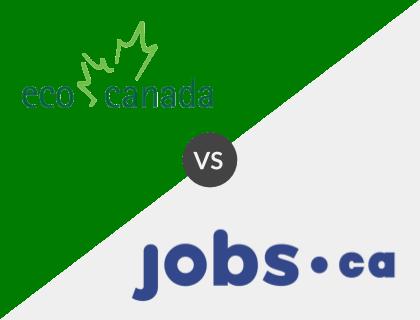 ECO Canada vs. Jobs.ca