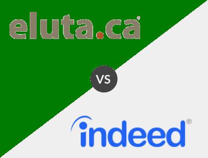 Eluta vs. Indeed
