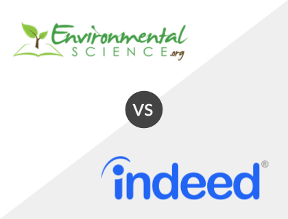 Environmental Science vs. Indeed