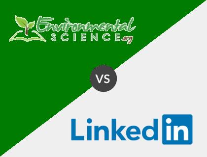 Environmental Science vs. LinkedIn